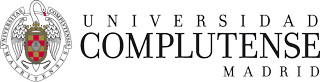 LOGO UNIVERSITE COMPLUTENSE MADRID